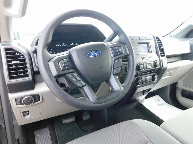 2018 F-150 Regular Cab 4x4,  Pickup #FT12272 - photo 4
