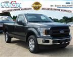 2018 F-150 Regular Cab 4x4,  Pickup #FT12272 - photo 1