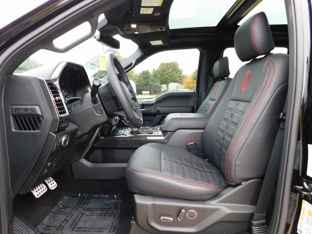 2018 F-150 SuperCrew Cab 4x4,  Pickup #FT12273 - photo 18