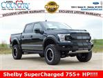 2018 F-150 SuperCrew Cab 4x4,  Pickup #FT12273 - photo 1