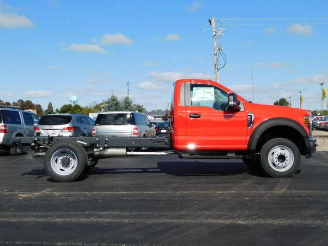 2019 F-450 Regular Cab DRW 4x2,  Cab Chassis #FT12274 - photo 3
