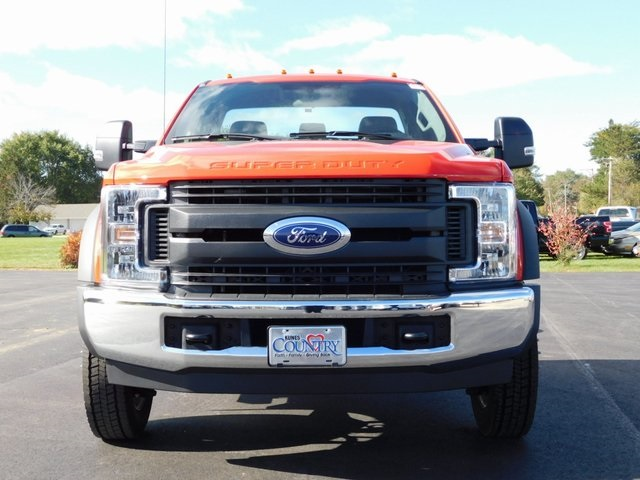 2019 F-450 Regular Cab DRW 4x2,  Cab Chassis #FT12274 - photo 8