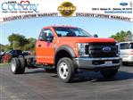 2019 F-450 Regular Cab DRW 4x2,  Cab Chassis #FT12274 - photo 1