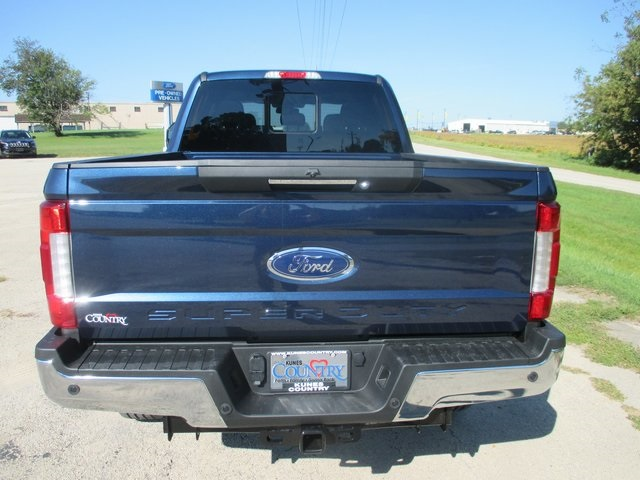 2019 F-250 Crew Cab 4x4,  Pickup #FT12275 - photo 7