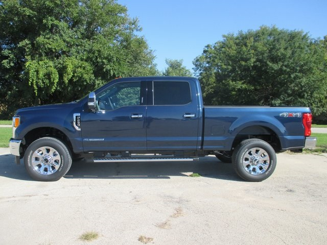 2019 F-250 Crew Cab 4x4,  Pickup #FT12275 - photo 3