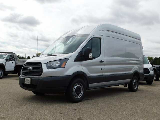 2018 Transit 350 High Roof 4x2,  Empty Cargo Van #FT12277 - photo 9