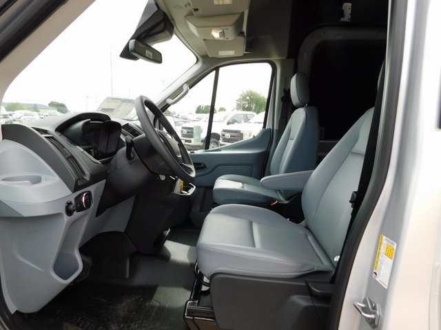 2018 Transit 350 High Roof 4x2,  Empty Cargo Van #FT12277 - photo 12