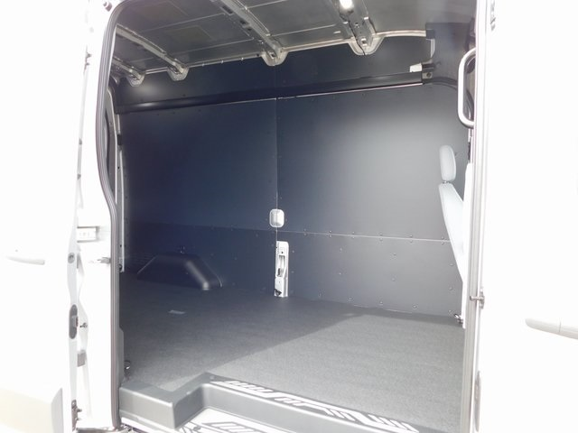 2018 Transit 350 High Roof 4x2,  Empty Cargo Van #FT12277 - photo 14