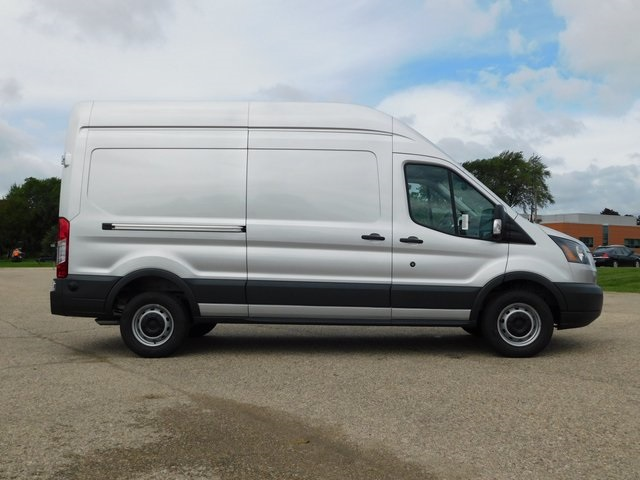 2018 Transit 350 High Roof 4x2,  Empty Cargo Van #FT12277 - photo 2