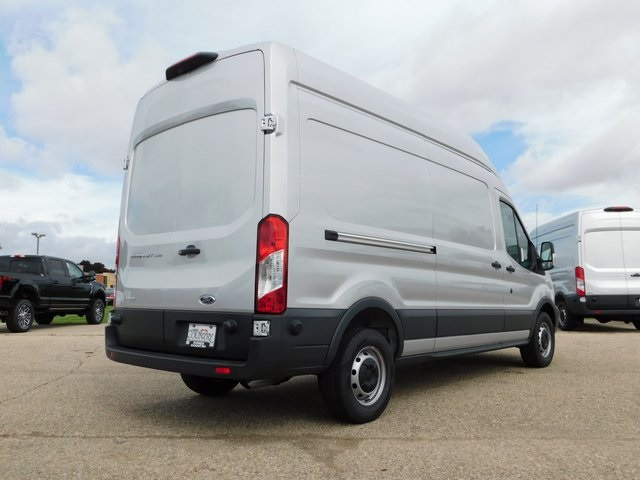 2018 Transit 350 High Roof 4x2,  Empty Cargo Van #FT12277 - photo 7