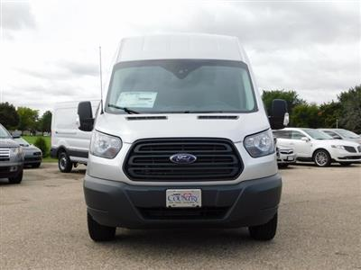 2018 Transit 350 High Roof 4x2,  Empty Cargo Van #FT12277 - photo 10