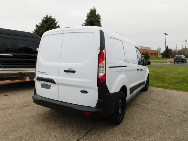2019 Transit Connect 4x2,  Empty Cargo Van #FT12283 - photo 4