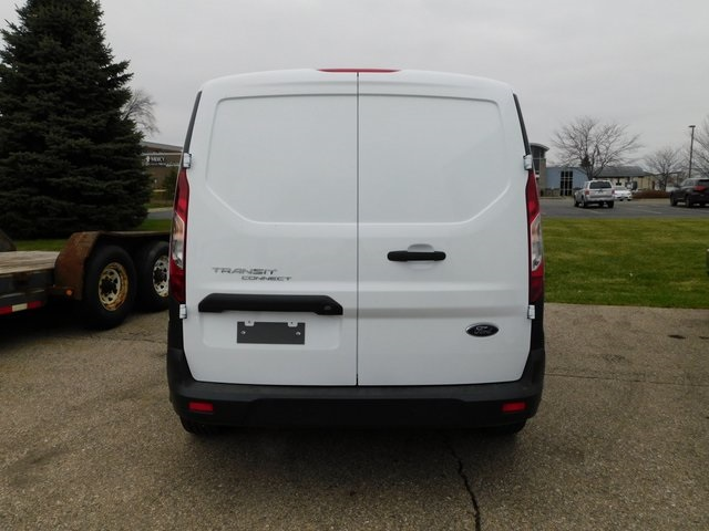 2019 Transit Connect 4x2,  Empty Cargo Van #FT12283 - photo 7