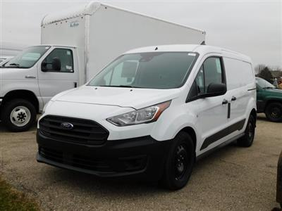 2019 Transit Connect 4x2,  Empty Cargo Van #FT12283 - photo 8