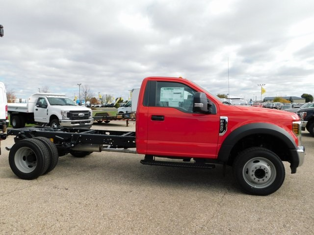 2019 F-450 Regular Cab DRW 4x2,  Cab Chassis #FT12284 - photo 3