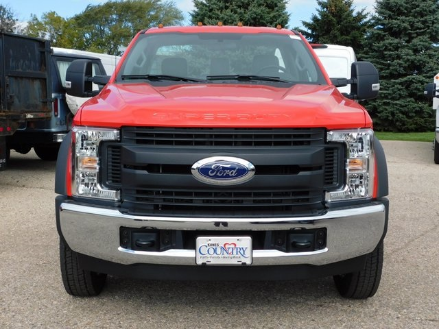 2019 F-450 Regular Cab DRW 4x2,  Cab Chassis #FT12284 - photo 8