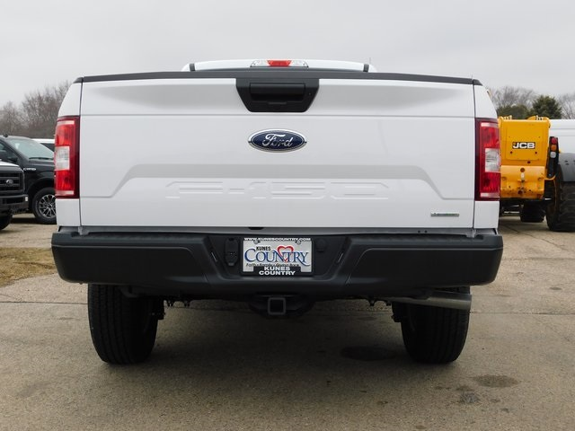 2018 F-150 Regular Cab 4x4,  Pickup #FT12292 - photo 2