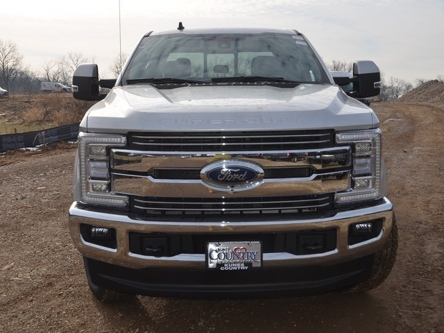 2019 F-250 Crew Cab 4x4,  Pickup #FT12310 - photo 4