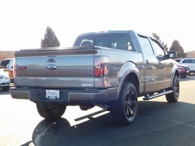 2013 F-150 SuperCrew Cab 4x4,  Pickup #FT12312B - photo 2