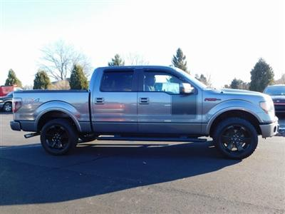 2013 F-150 SuperCrew Cab 4x4,  Pickup #FT12312B - photo 3