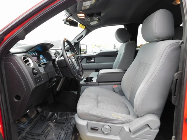 2013 F-150 Super Cab 4x4,  Pickup #FT12319A - photo 11