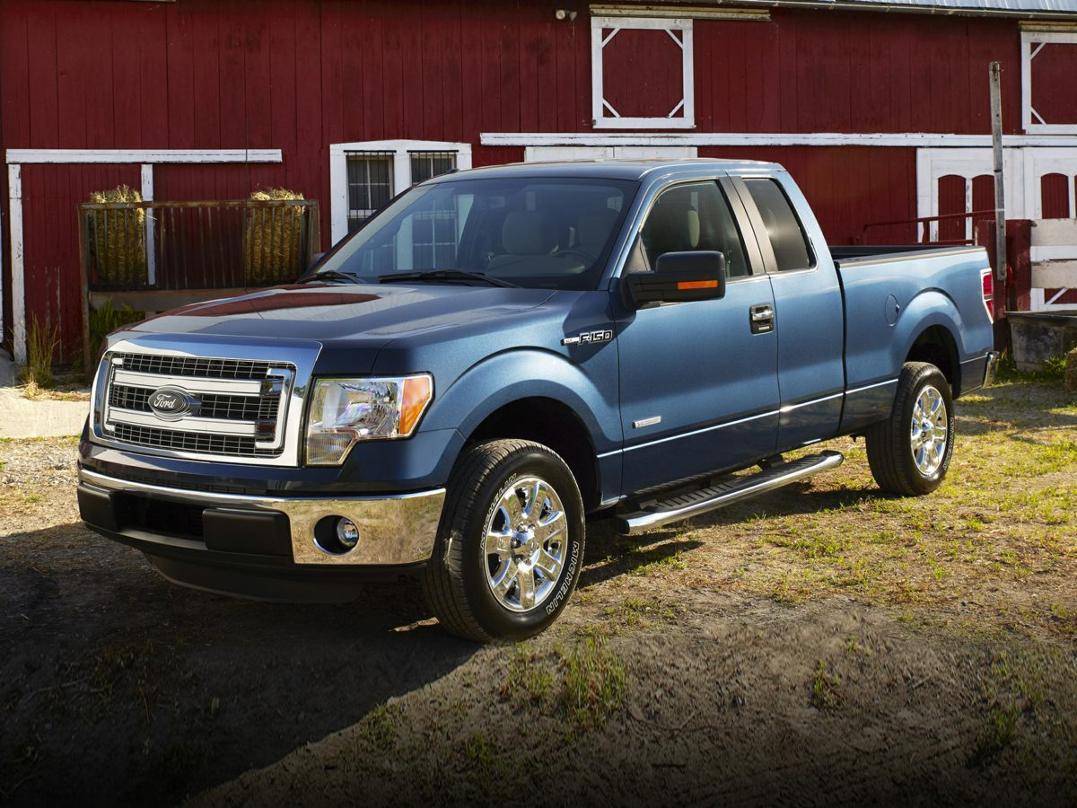 2013 F-150 Super Cab 4x4,  Pickup #FT12319A - photo 28