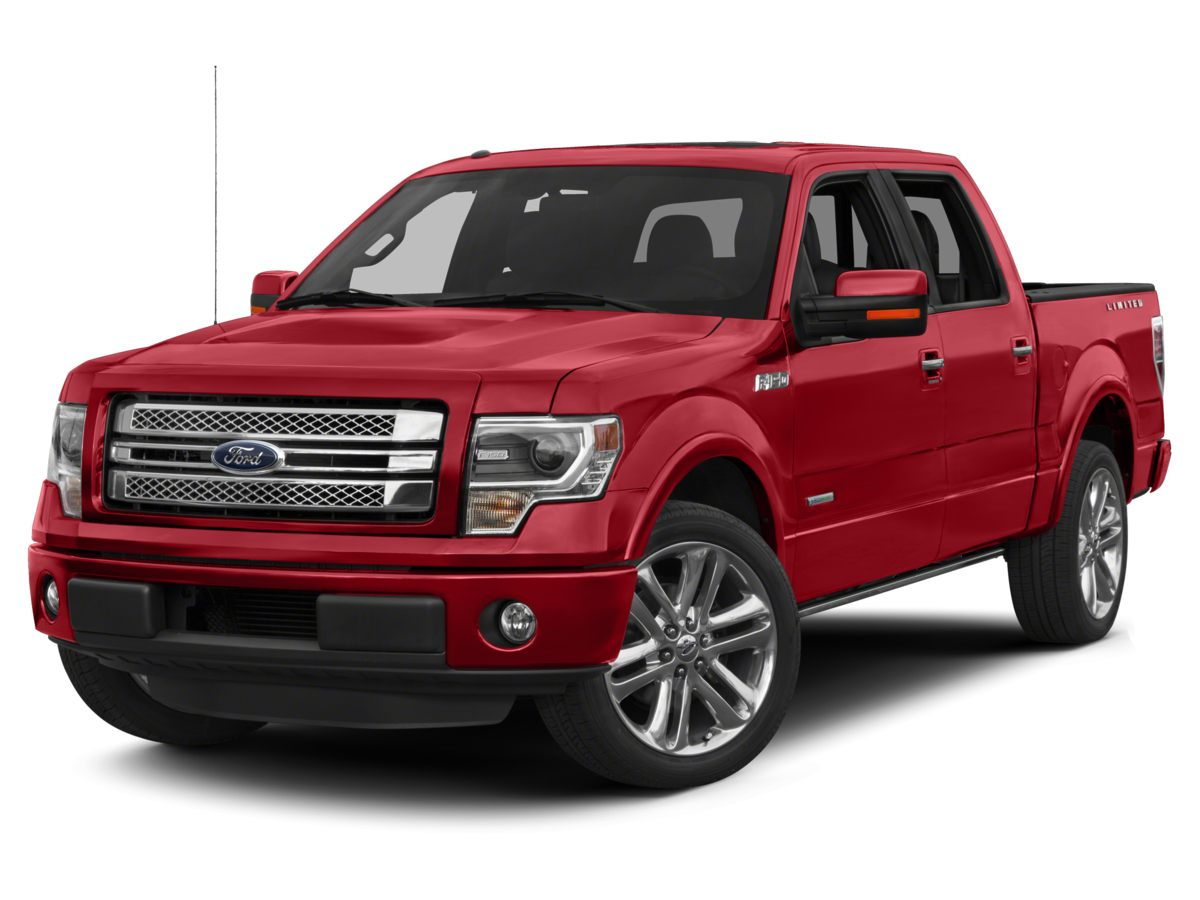 2013 F-150 Super Cab 4x4,  Pickup #FT12319A - photo 4