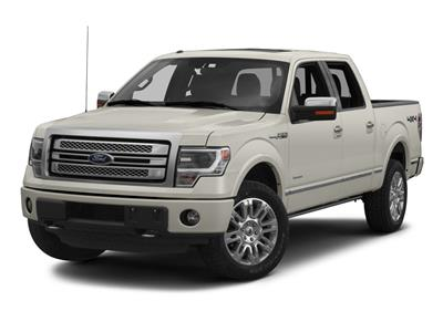 2013 F-150 Super Cab 4x4,  Pickup #FT12319A - photo 1