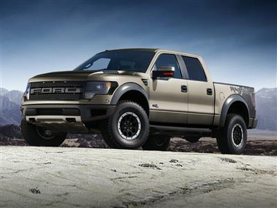 2013 F-150 Super Cab 4x4,  Pickup #FT12319A - photo 3