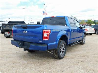 2018 F-150 SuperCrew Cab 4x4,  Pickup #FT12320 - photo 2