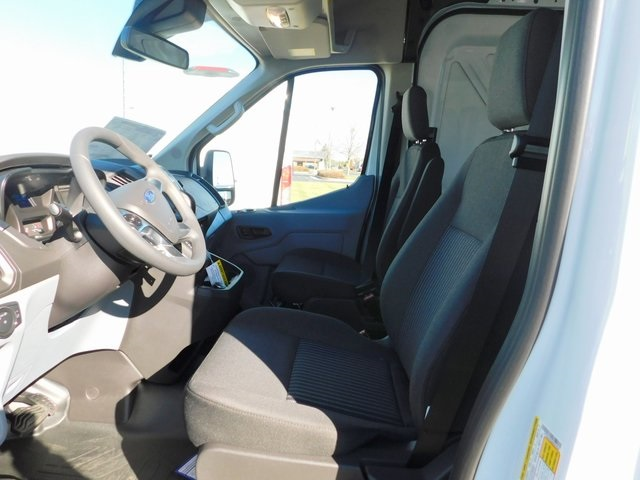 2019 Transit 250 Medium Roof 4x2,  Empty Cargo Van #FT12328 - photo 11