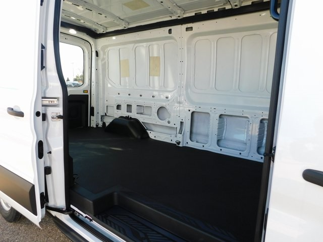 2019 Transit 250 Med Roof 4x2,  Empty Cargo Van #FT12328 - photo 12
