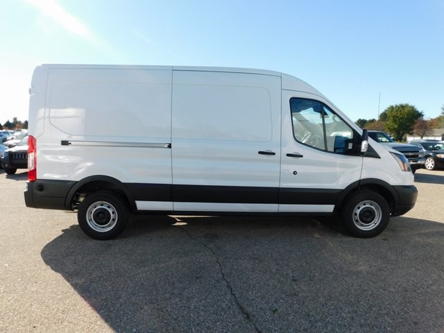 2019 Transit 250 Medium Roof 4x2,  Empty Cargo Van #FT12328 - photo 3