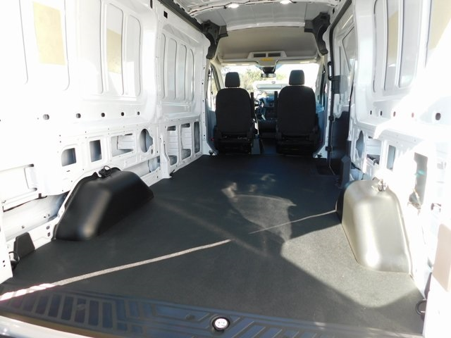 2019 Transit 250 Medium Roof 4x2,  Empty Cargo Van #FT12328 - photo 2