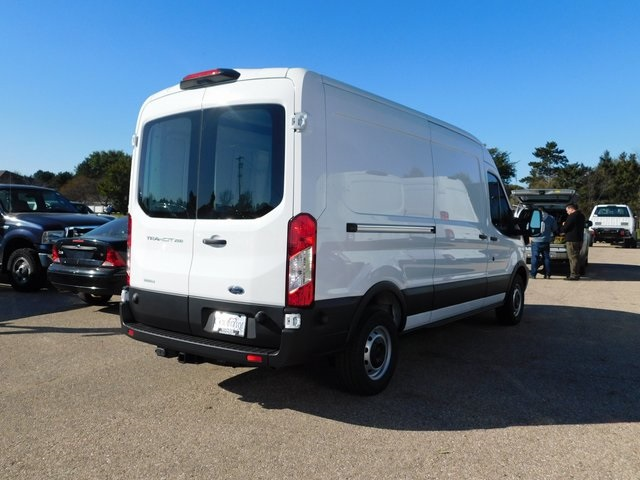 2019 Transit 250 Med Roof 4x2,  Empty Cargo Van #FT12328 - photo 6