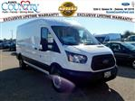 2019 Transit 250 Med Roof 4x2,  Empty Cargo Van #FT12328 - photo 1