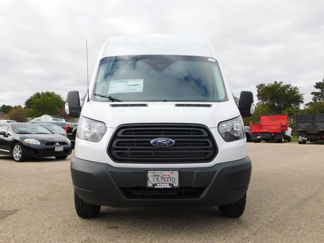 2019 Transit 350 High Roof 4x2,  Empty Cargo Van #FT12329 - photo 9