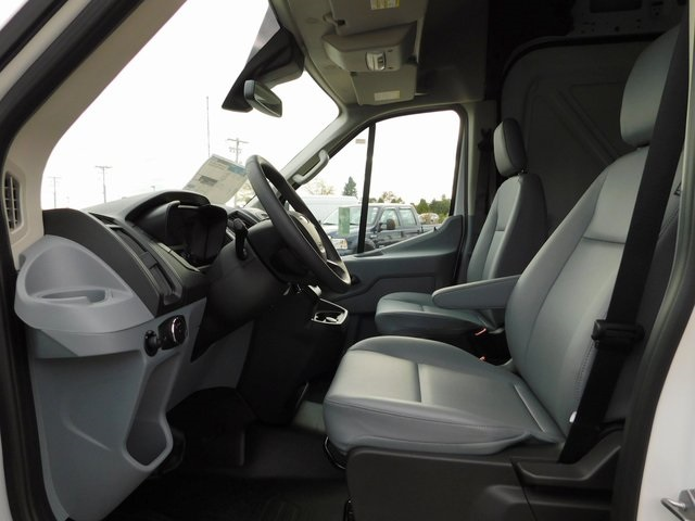 2019 Transit 350 High Roof 4x2,  Empty Cargo Van #FT12329 - photo 11