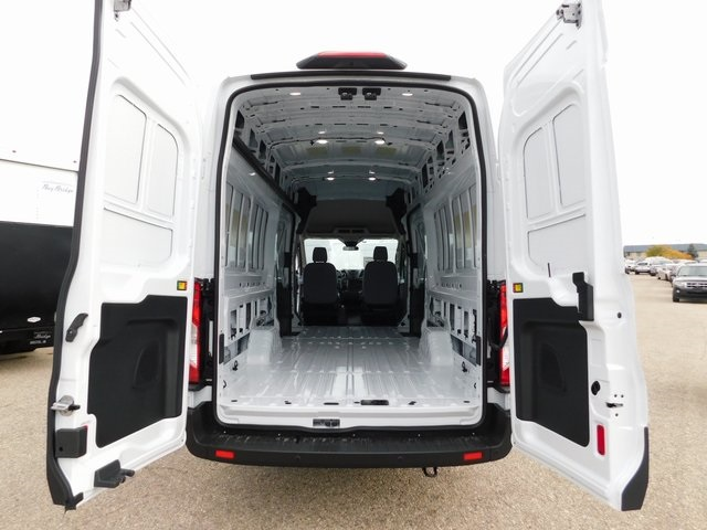 2019 Transit 350 High Roof 4x2,  Empty Cargo Van #FT12329 - photo 13