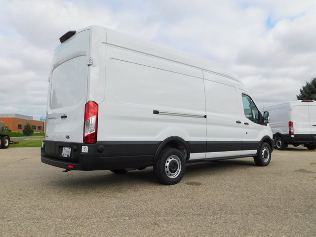 2019 Transit 350 High Roof 4x2,  Empty Cargo Van #FT12329 - photo 6