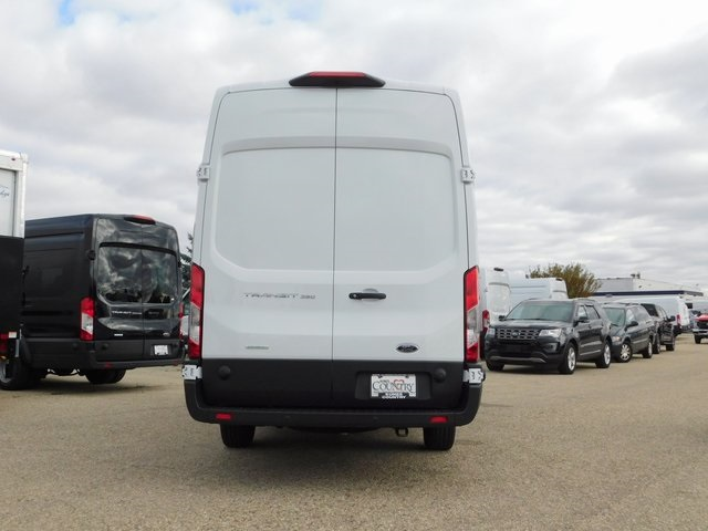 2019 Transit 350 High Roof 4x2,  Empty Cargo Van #FT12329 - photo 7
