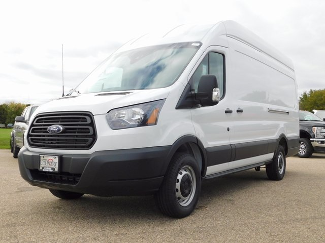 2019 Transit 350 High Roof 4x2,  Empty Cargo Van #FT12329 - photo 8