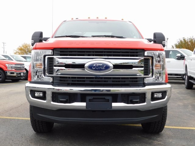2019 F-250 Super Cab 4x4,  Western Pickup #FT12331 - photo 9