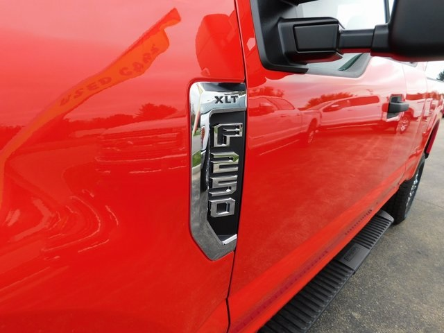 2019 F-250 Super Cab 4x4,  Western Pickup #FT12331 - photo 12