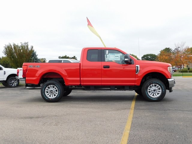 2019 F-250 Super Cab 4x4,  Western Pickup #FT12331 - photo 3