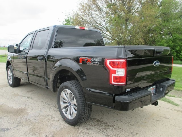 2018 F-150 SuperCrew Cab 4x4,  Pickup #FT12338 - photo 15