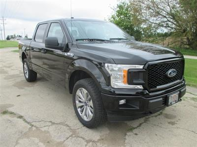2018 F-150 SuperCrew Cab 4x4,  Pickup #FT12338 - photo 5