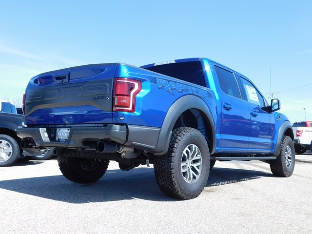 2018 F-150 SuperCrew Cab 4x4,  Pickup #FT12340 - photo 2