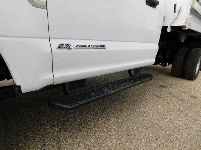 2019 F-350 Regular Cab DRW 4x4,  Monroe MTE-Zee Dump Body #FT12346 - photo 11