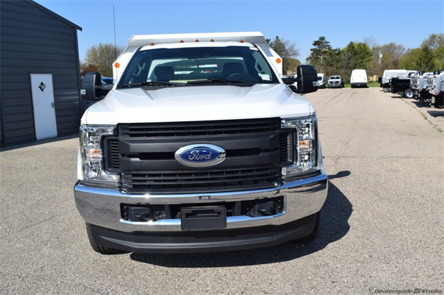 2019 F-350 Regular Cab DRW 4x4,  Monroe Dump Body #FT12346 - photo 6